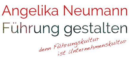 Angelika Neumann Logo